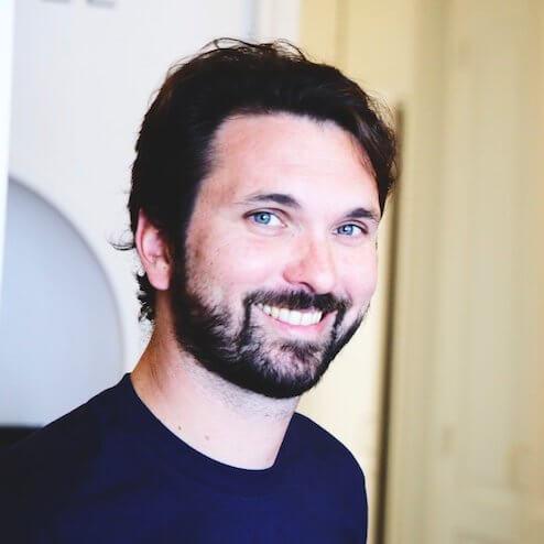 Olivier Berni