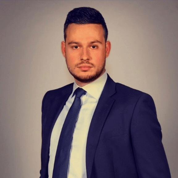 Milan Miljkovic Accenture