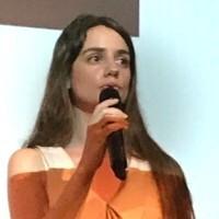 Louise-Marie Véron - timetopitch