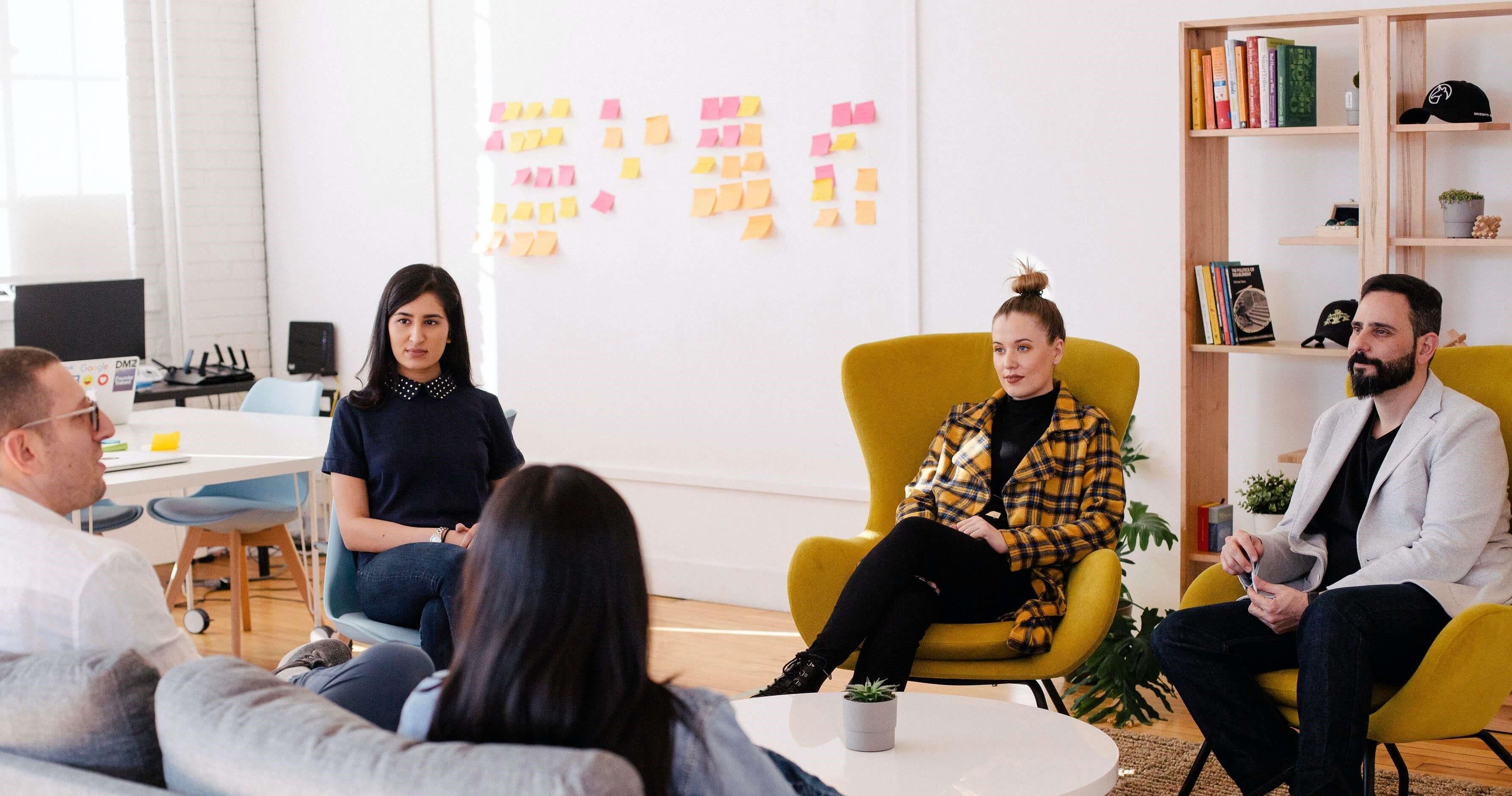Communiquer efficacement au quotidien en entreprise