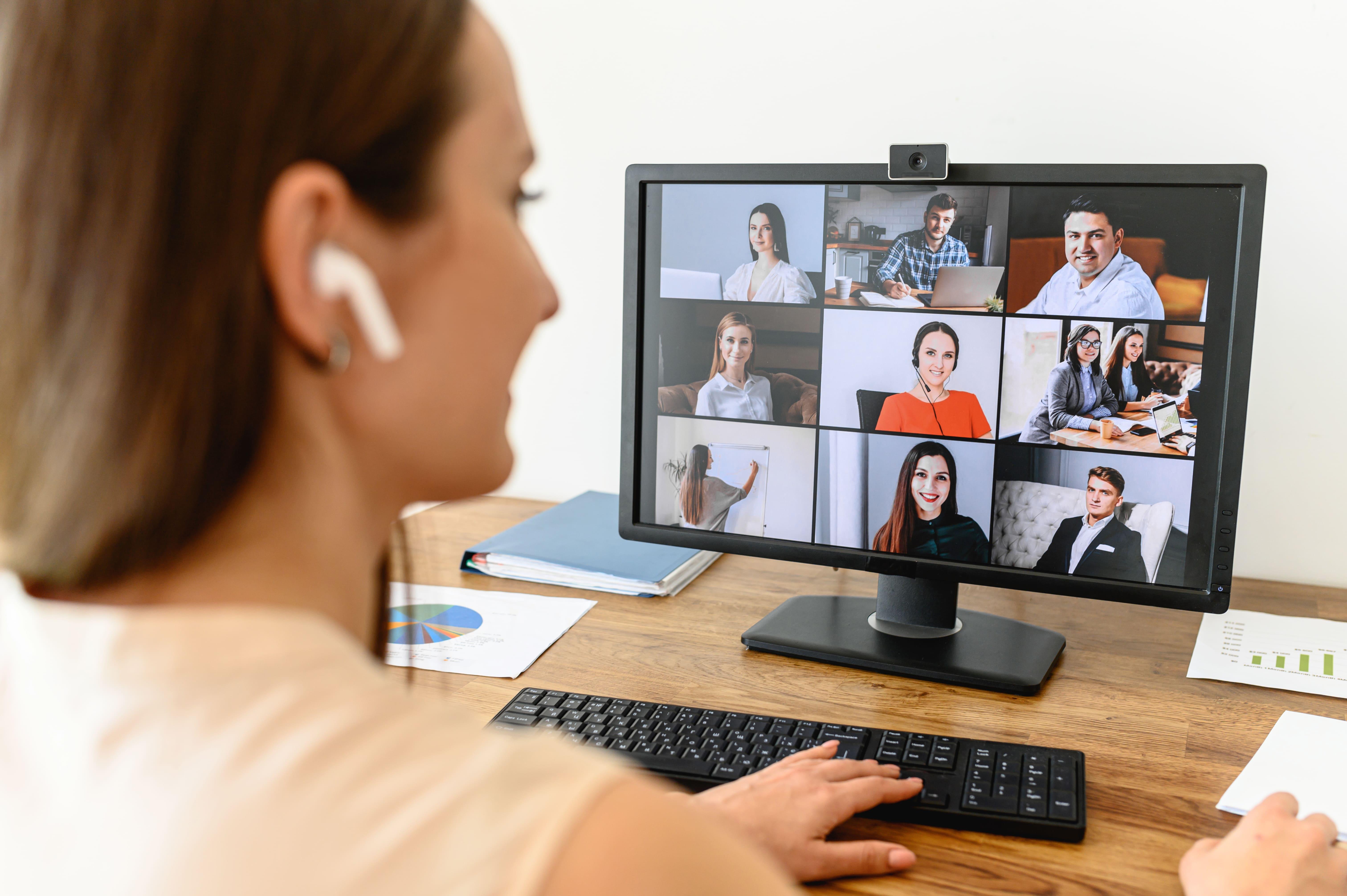 Comment communiquer efficacement à distance ?