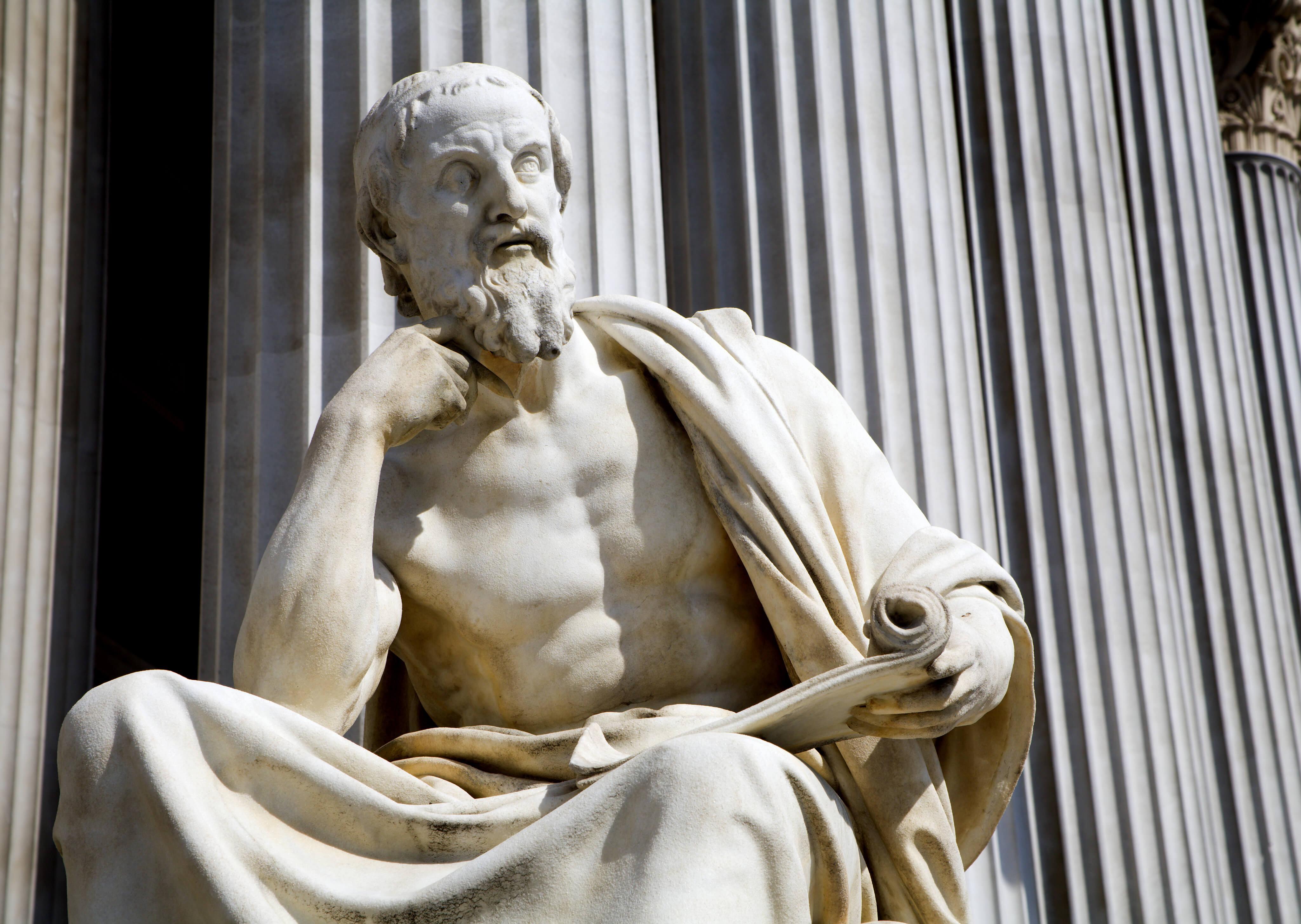 Leadership et Philosophie : de l'antiquité à nos jours