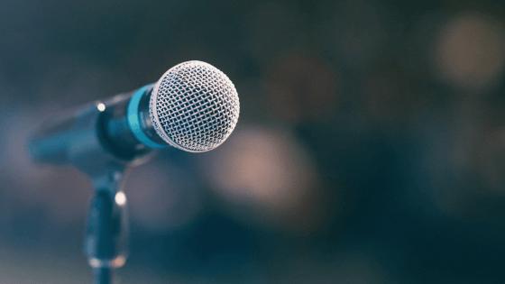 L'origine de la peur de parler en public