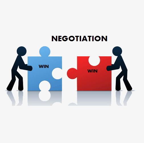 Négocier comme un diplomate