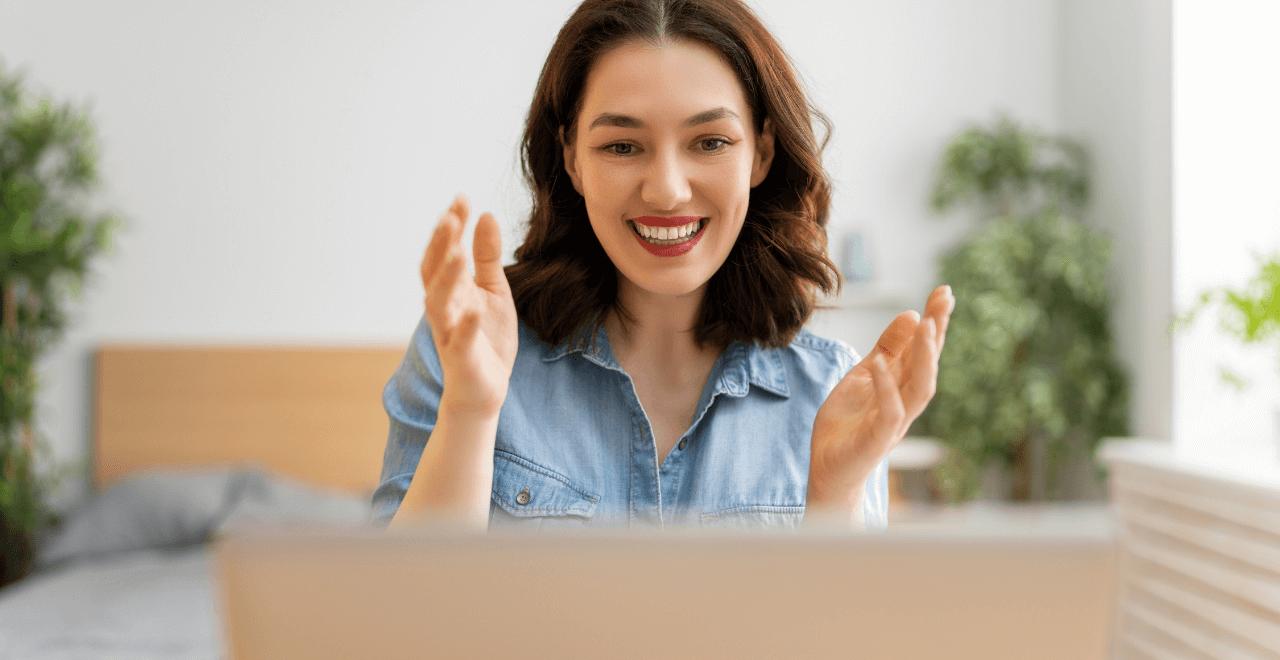 Webinar : Se sentir à l'aise et efficace en visio