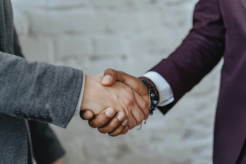 5 manières de gagner la confiance de son interlocuteur