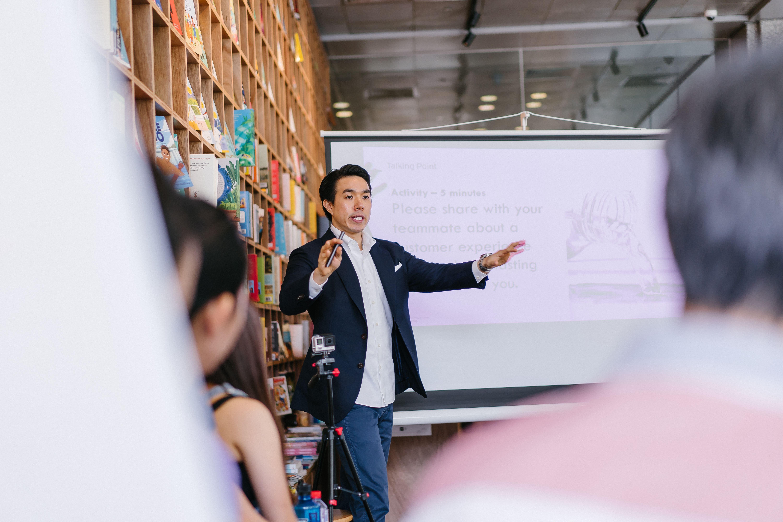 Parler en public : 3 astuces pour gérer son stress