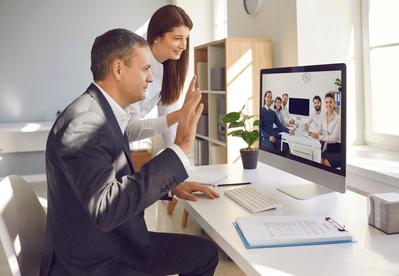 Webinar : Les enjeux du management à distance