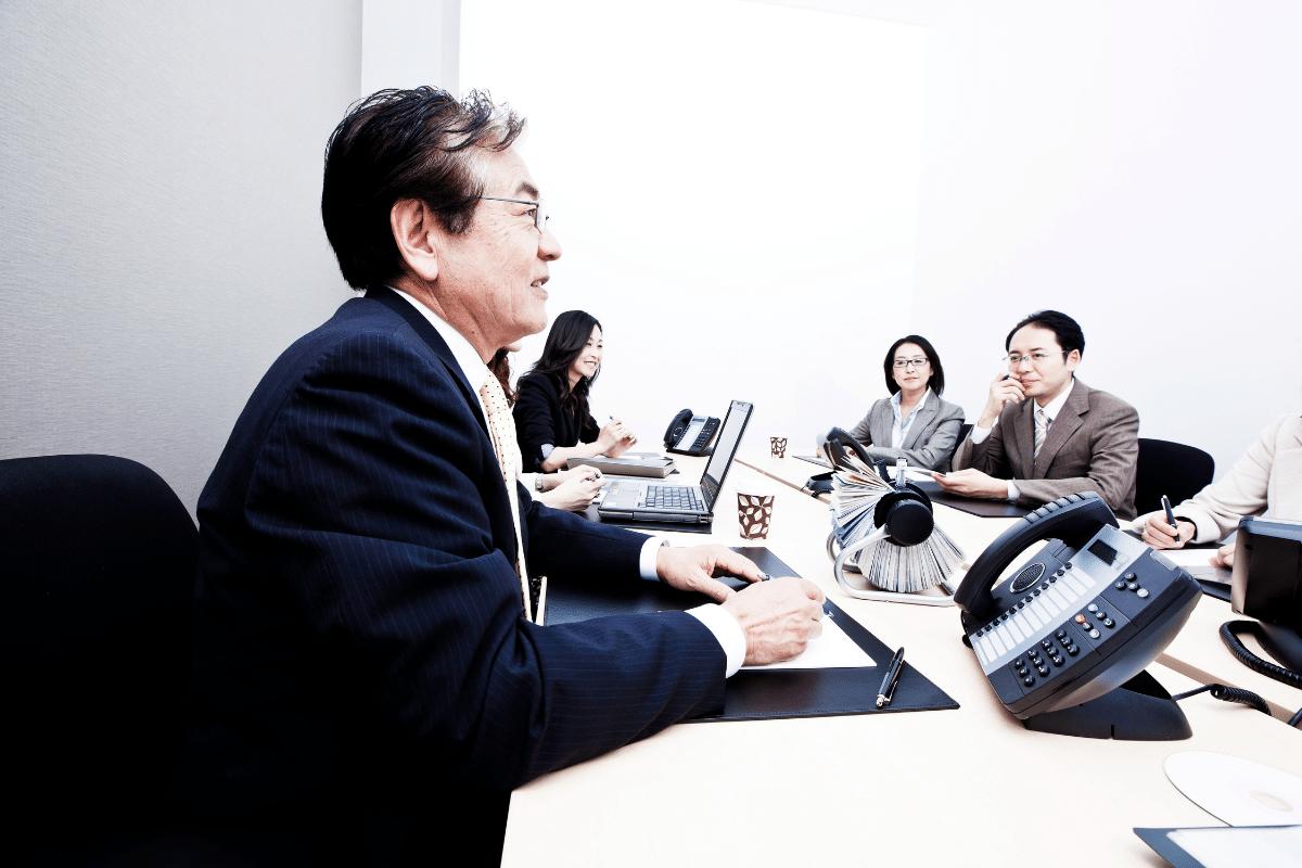 Comment les japonais nous aident à faire des réunions efficaces
