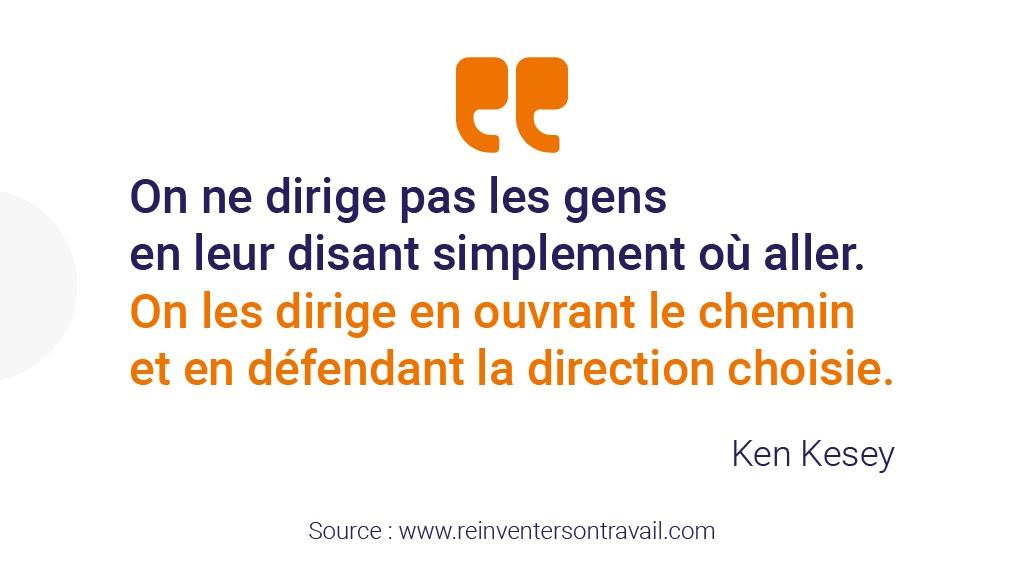 Citation Ken Kesey