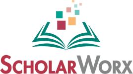 ScholarWorx logo