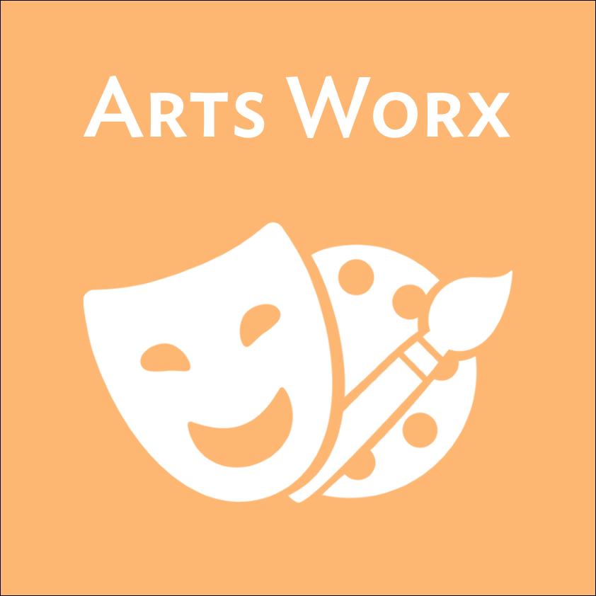 Arts Worx logo