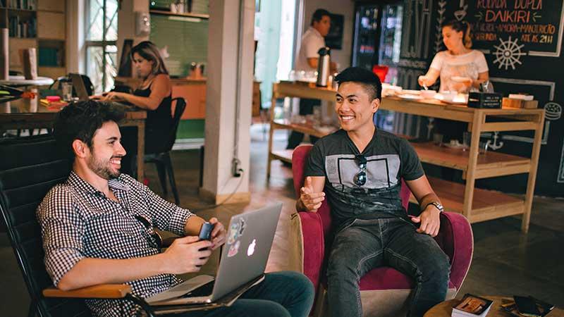 Zusammenarbeit ist einer der wichtigsten Soft Skills für Produktmanager