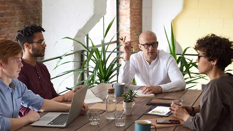 Führung ist eine der wichtigsten Fähigkeiten für erfolgreiche Produktmanager