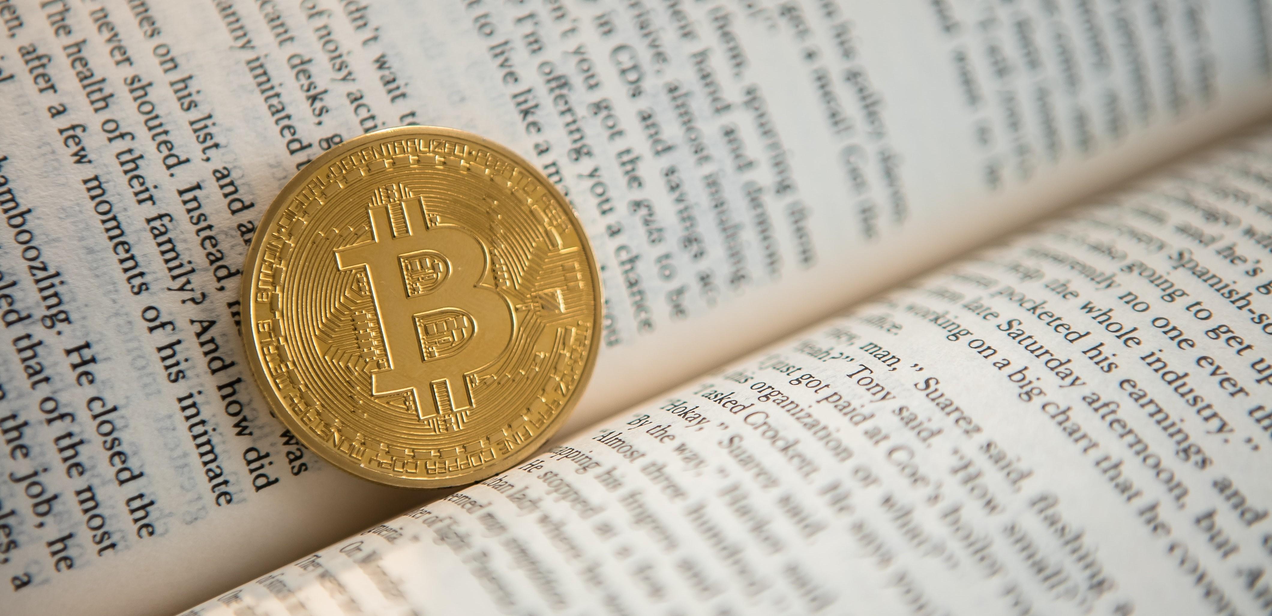 Eine kurze Geschichte über Bitcoin