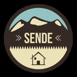 Logo of Sende