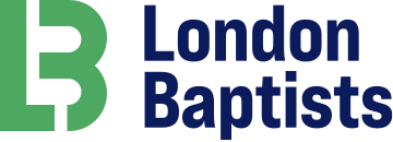 The London Baptists Logo