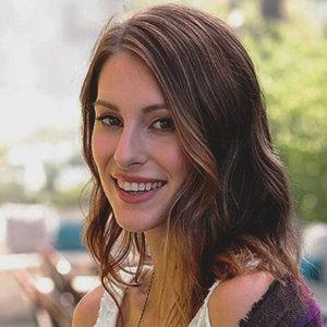 Photo of Lauren Eager