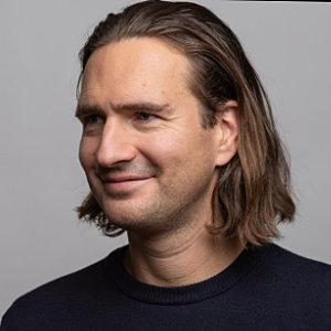 Photo of Axel Bringeus