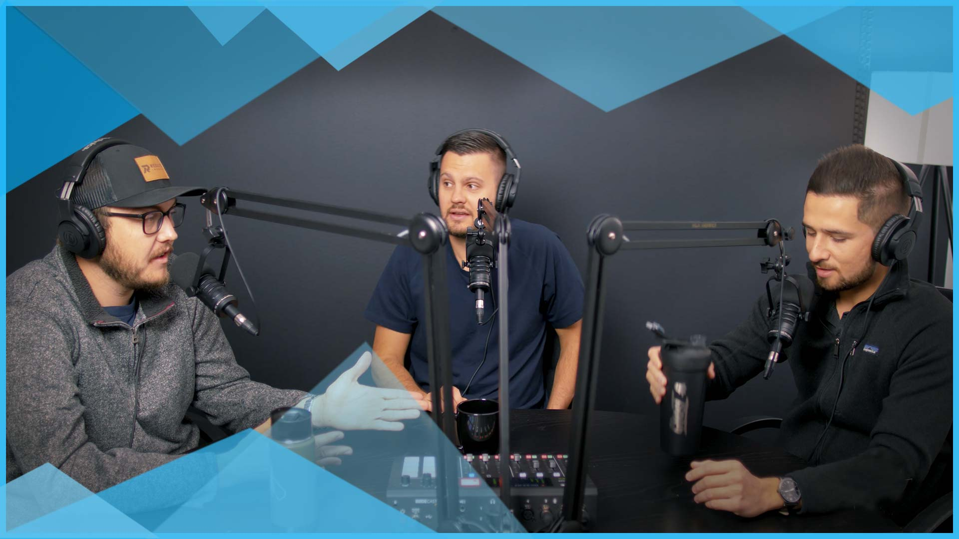 S2:E4 The Importance of Setting Standards for New Hires