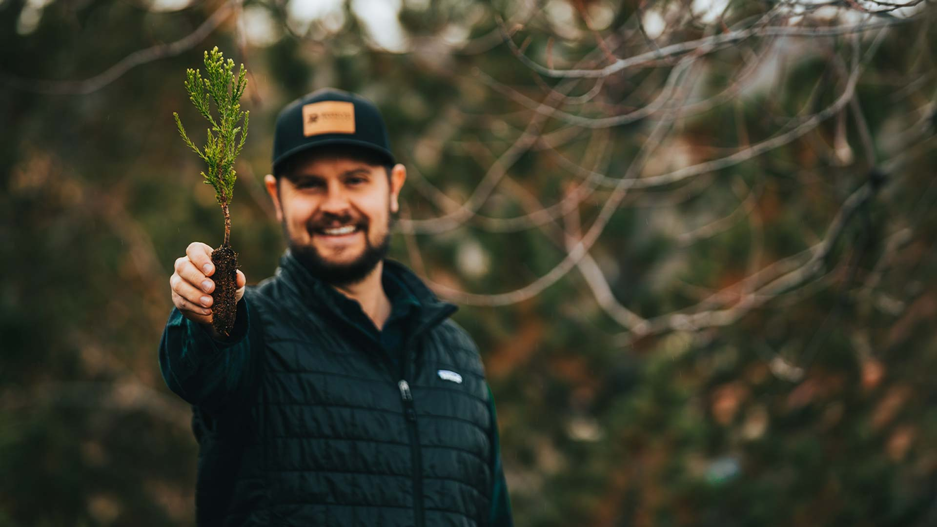 S3:E1 Planting Trees with One Tree Planted Founder, Matt Hill