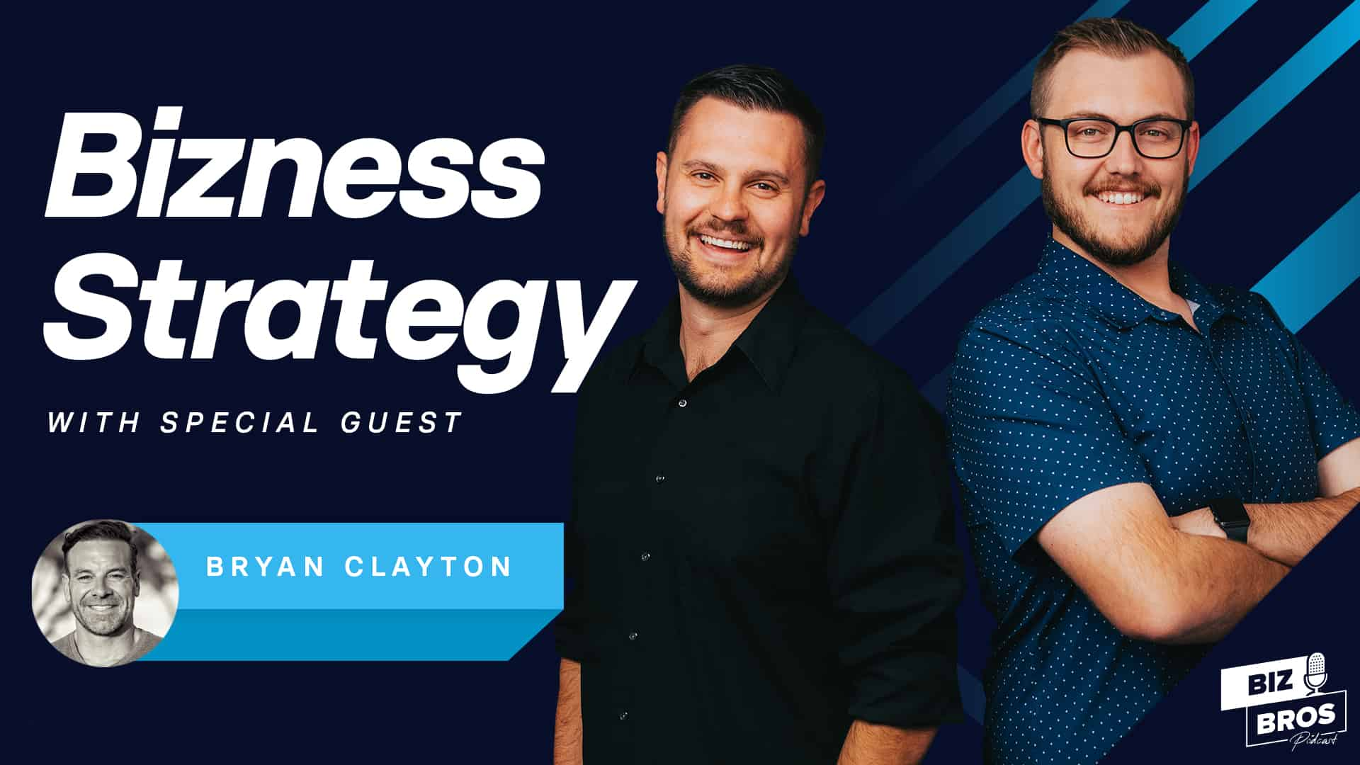 The Power Of Bootstrapping Businesses with Bryan Clayton