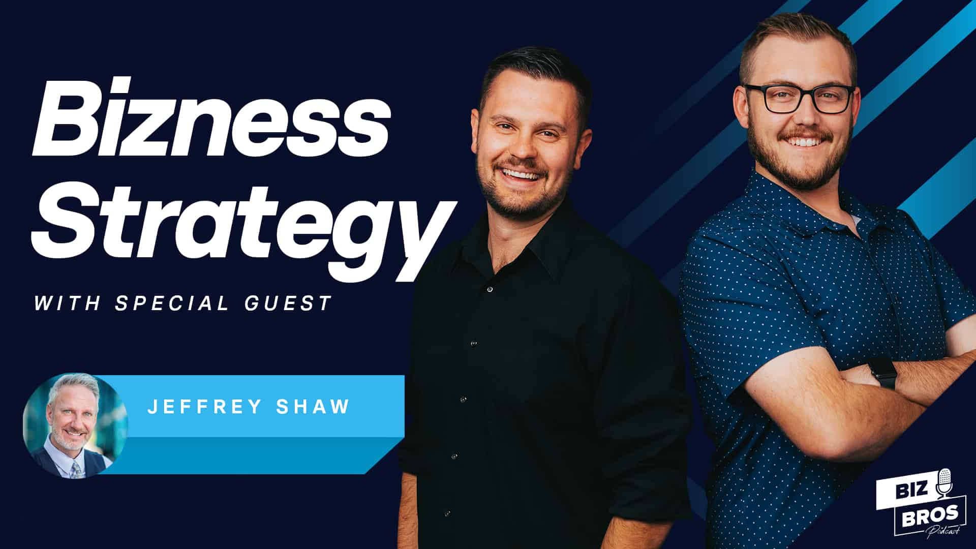 The Self Employed Ecosystems - The Balance Of A Healthy Business and Life with Jeffrey Shaw
