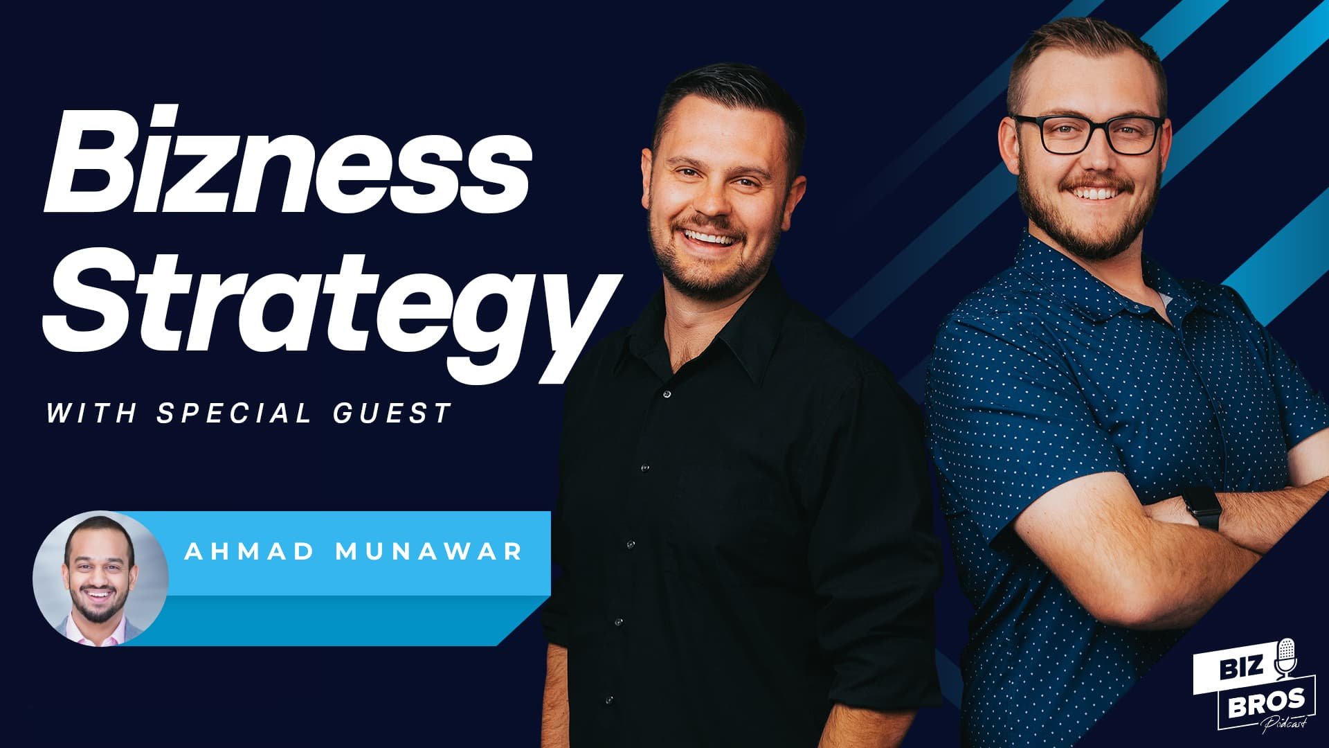 How To Create an Offer Your Market Is Powerless To Resist with Ahmad Munawar