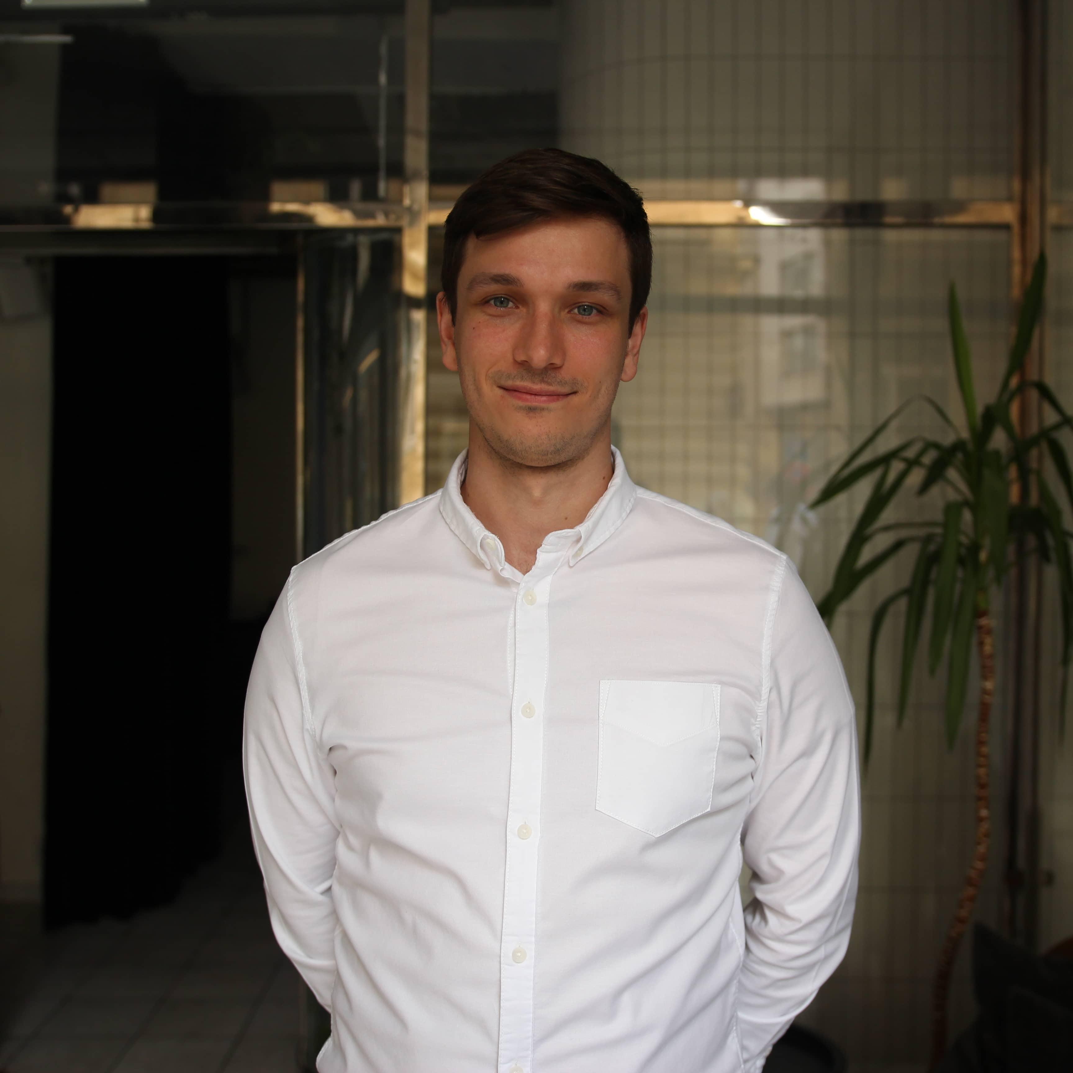 Michal Vinc