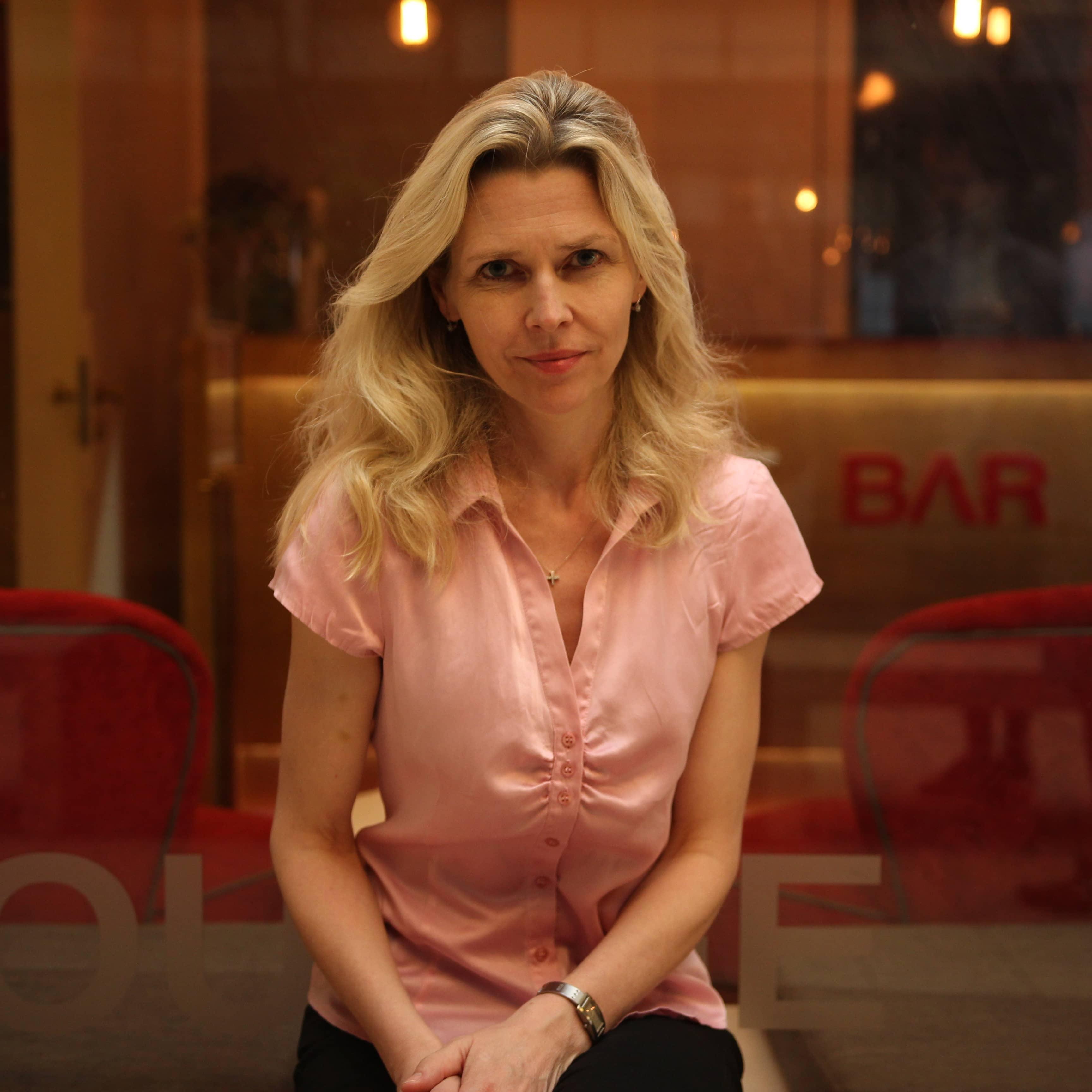 Dana Lancingerová
