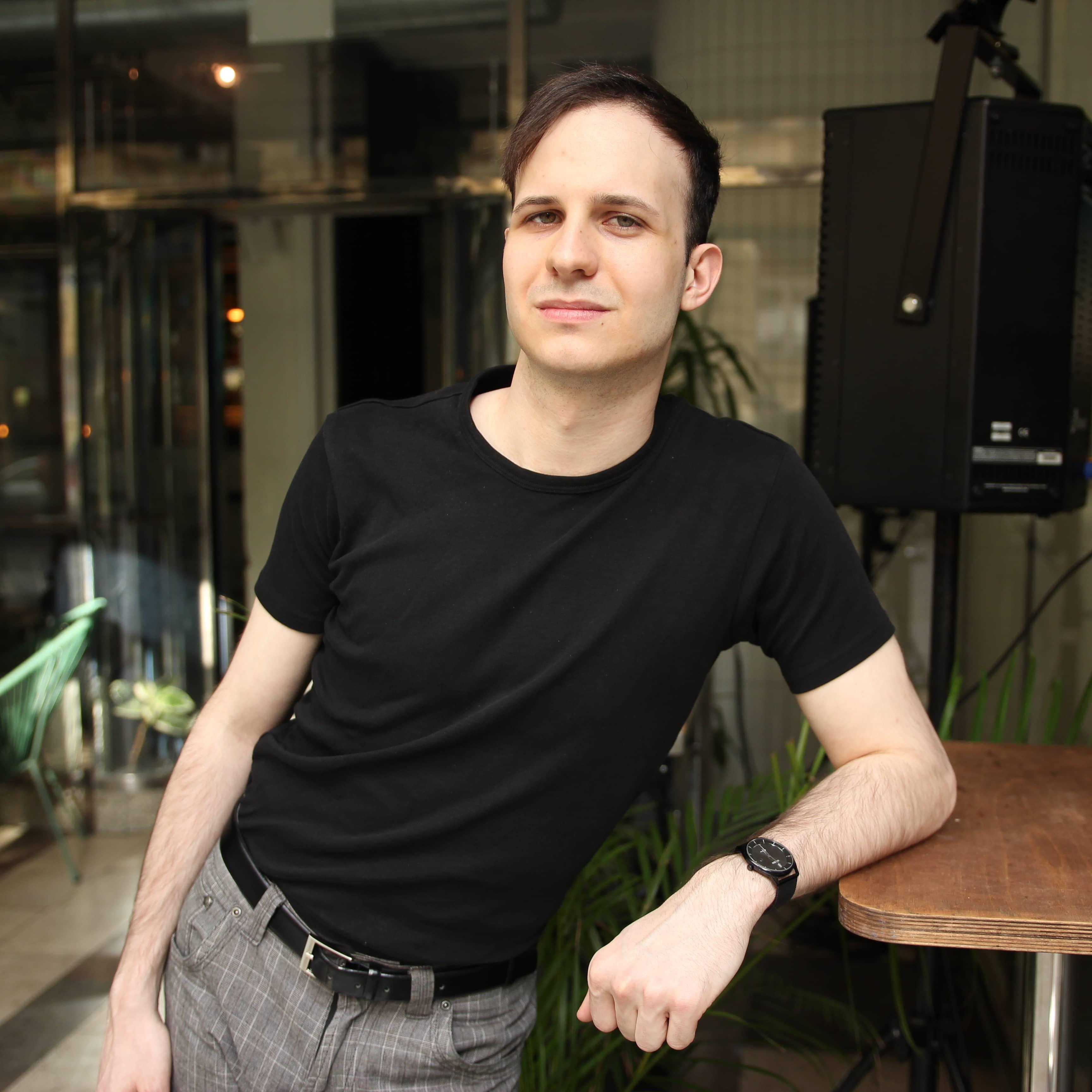 Michal Balušík