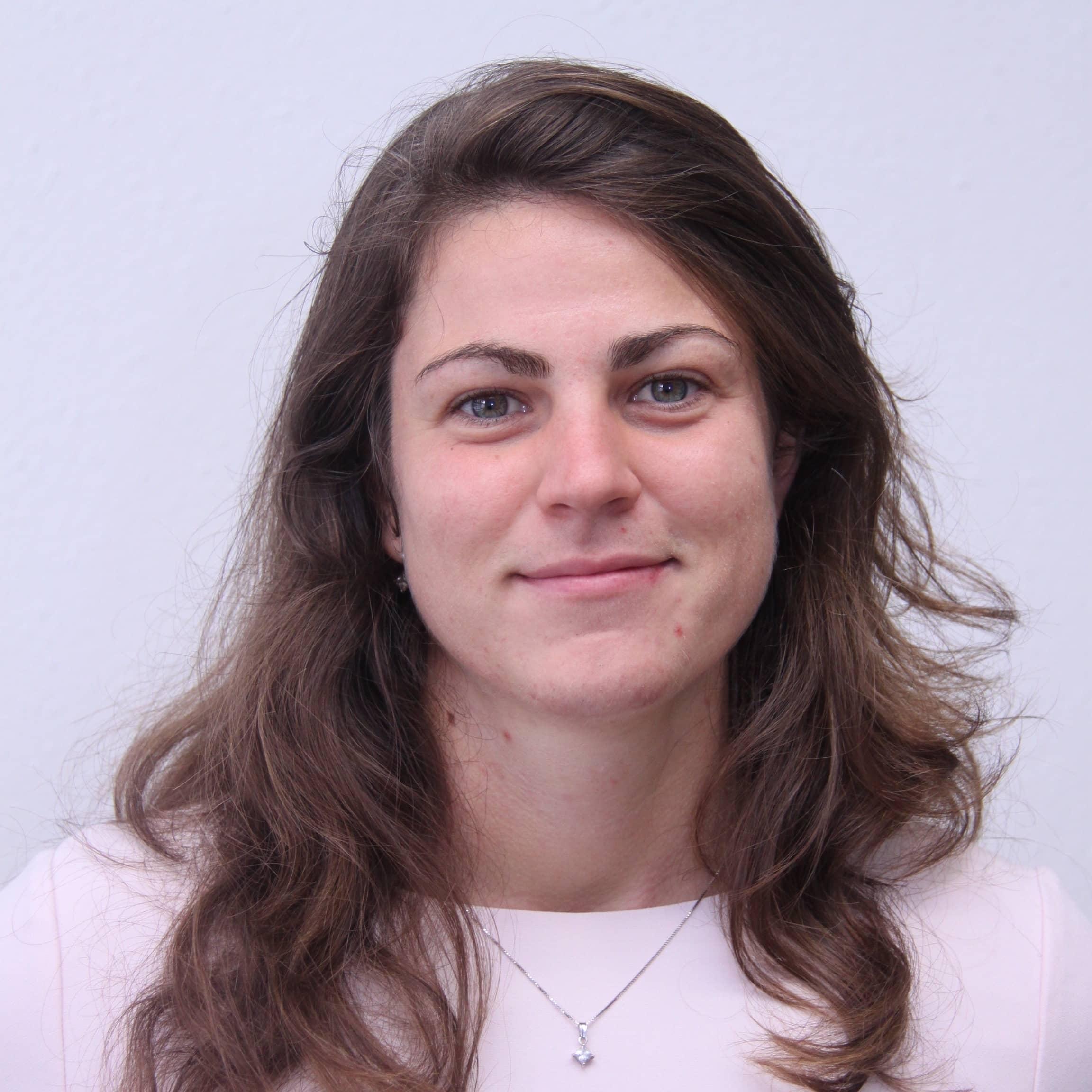 Zuzana Krbcová