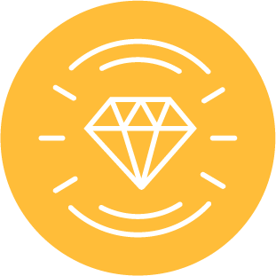 URSA Extracts Gold Tier Big Diamonds