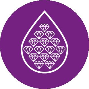 URSA Purple box live resin icon png
