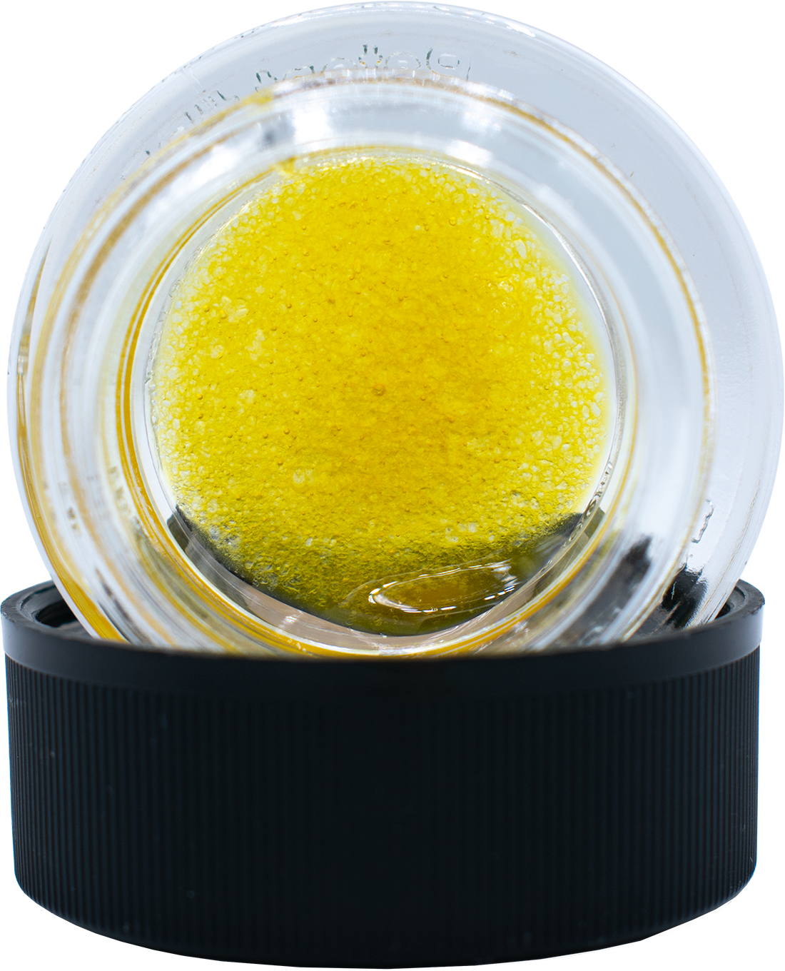 What is in URSA Purple Label Live Resin ?