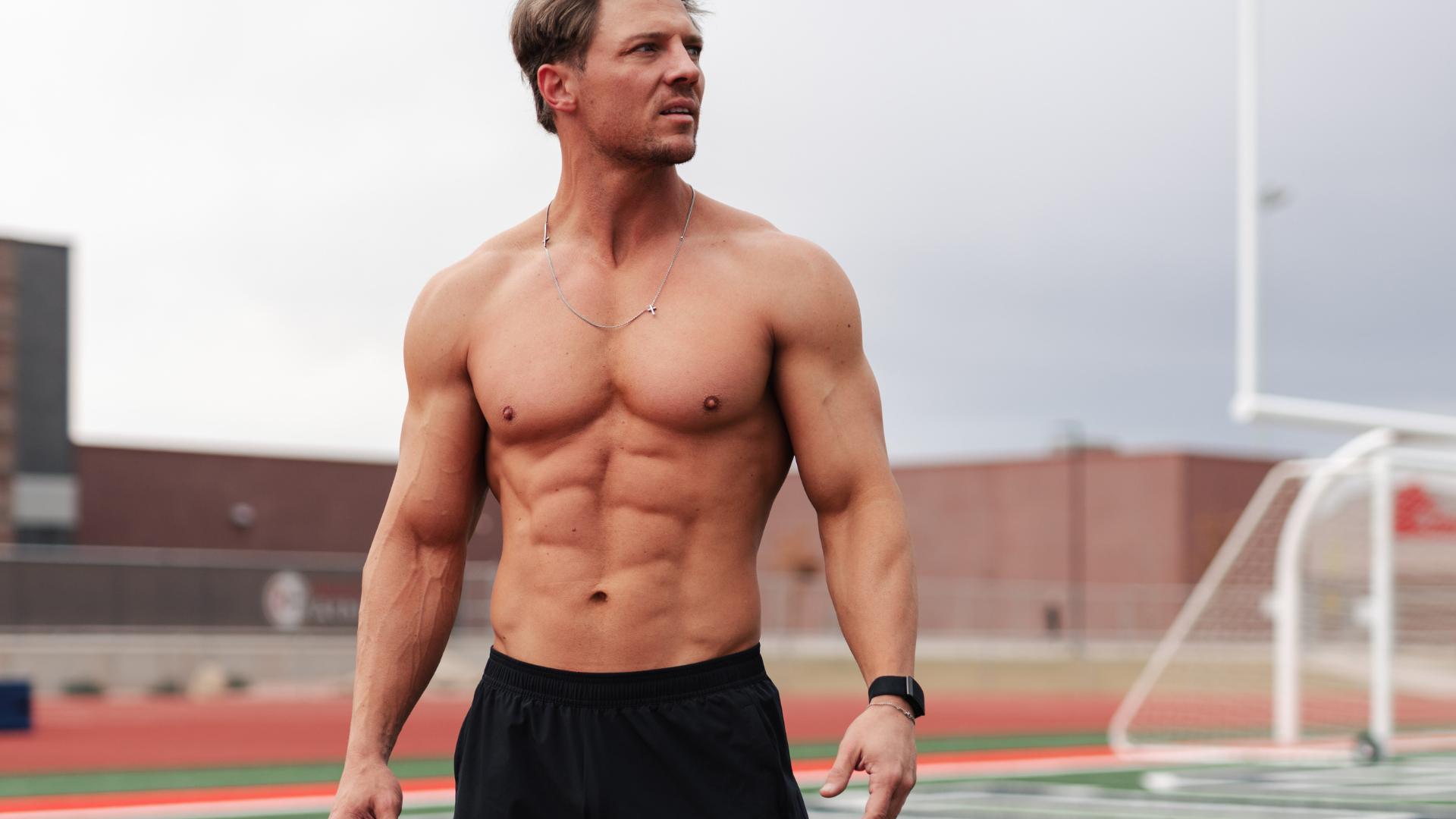 Functional Athlete