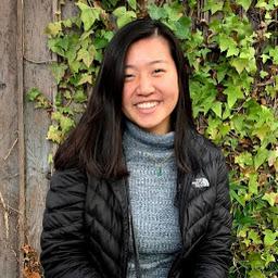 A profile for Corine Tan.
