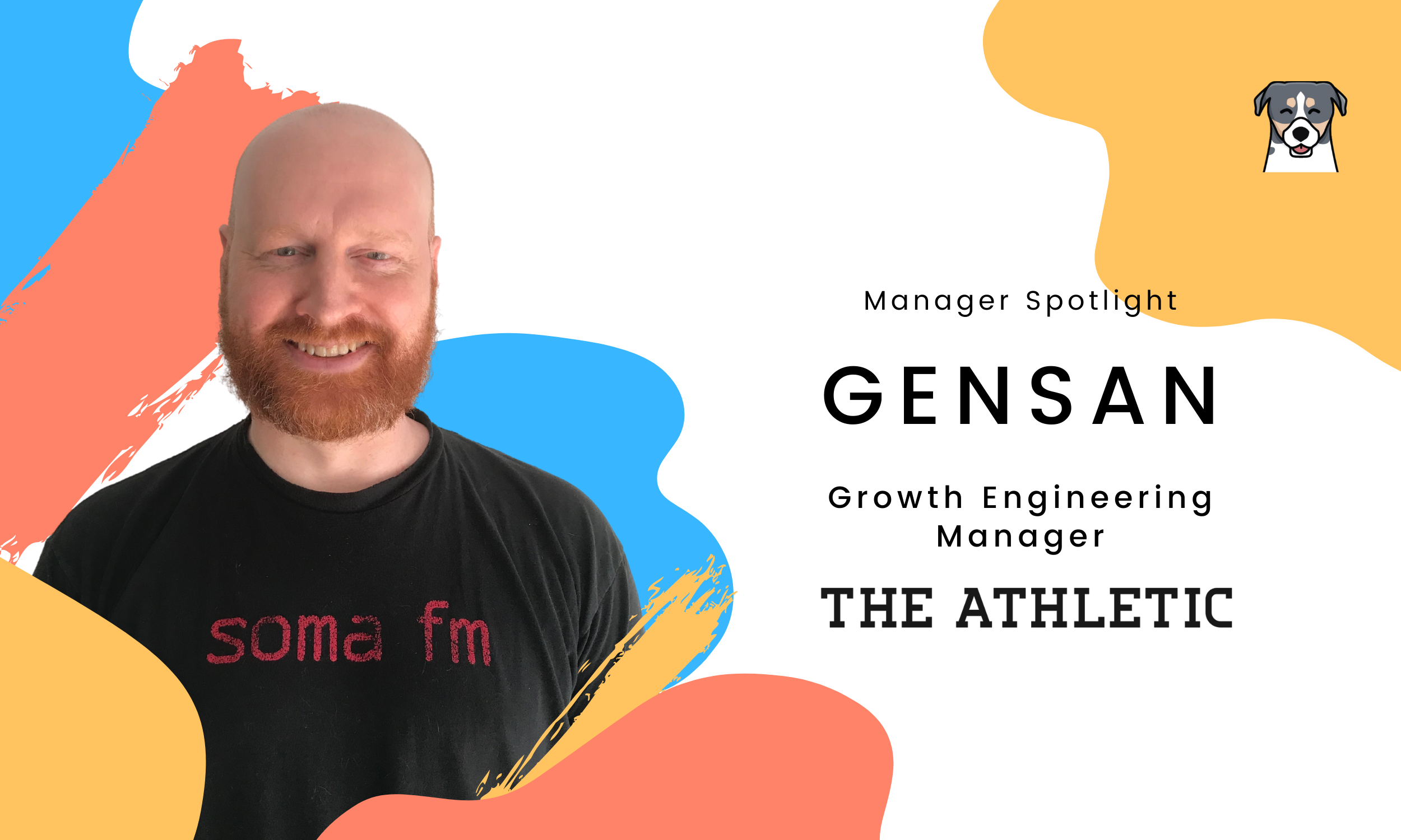 This week we spoke to Gensan, an Engineering Manager at The Athletic. He discusses how to navigate a packed calendar, the importance of listening, and some amazing remote work tips.
