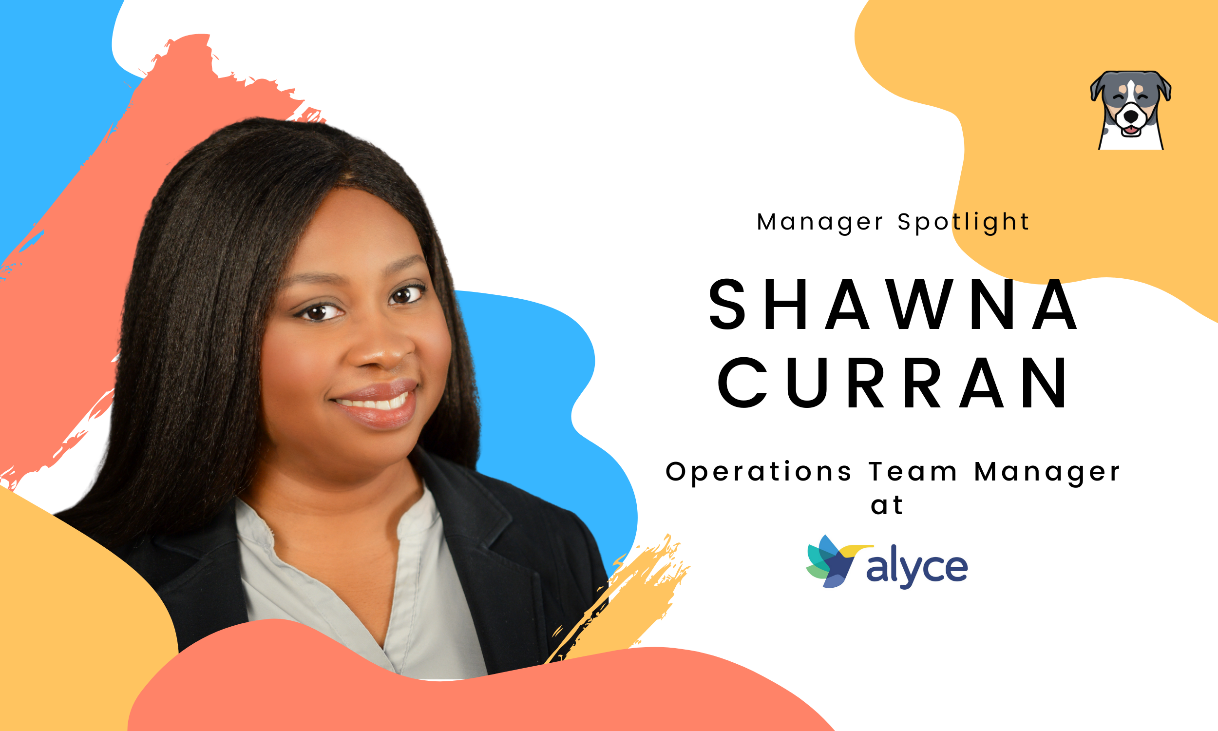 This week we spoke to Shawna Curran, an Operations Manager at Alyce. She discusses the importance of gratitude, setting boundaries for work-life harmony, and the art of caring for your people.