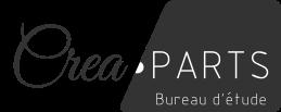 Crea+parts