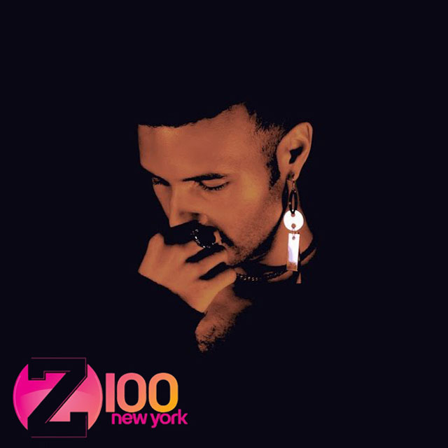 """Z100 New York • Rayvon Owen Releases Lyric Video For Single """"Like A Storm"""""""