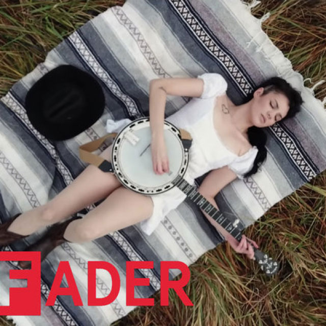 """The Fader • B.B'S """"Mice or Men"""" Video is a Country Masterpiece"""