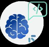 data insights using digital badges