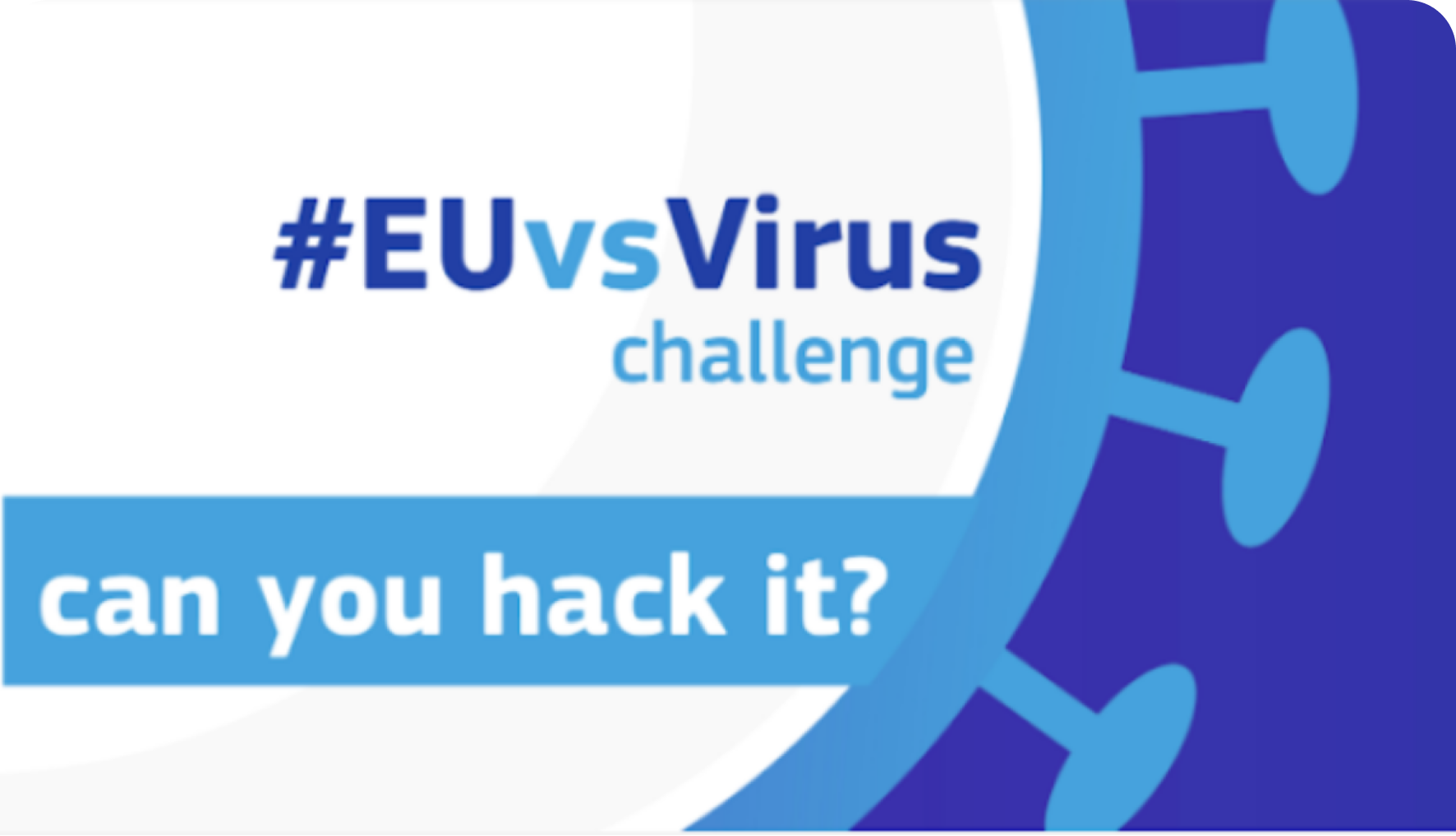 Background EUvsVirus