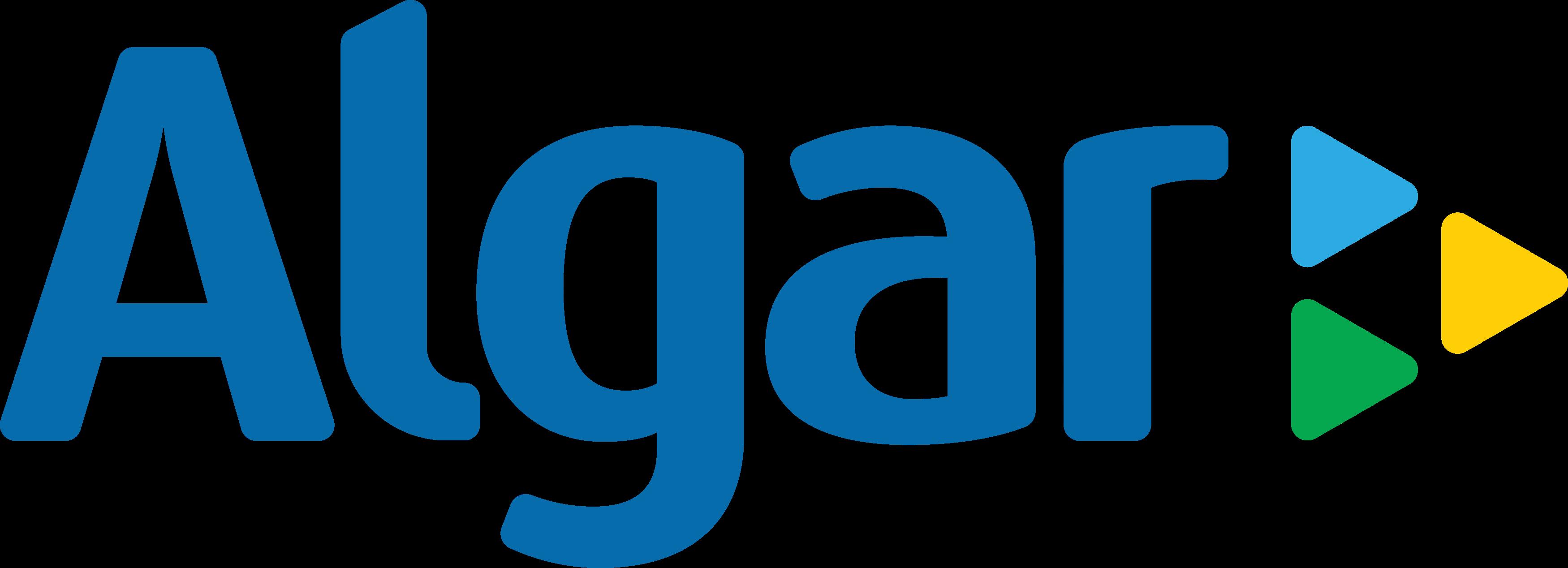 Algar logo