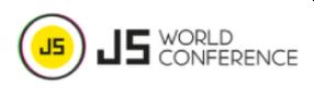 JS World Conference logo