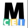 MCEI logo