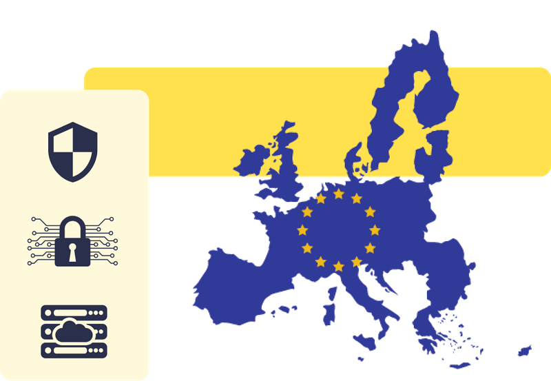 GDPR compliance in the EU