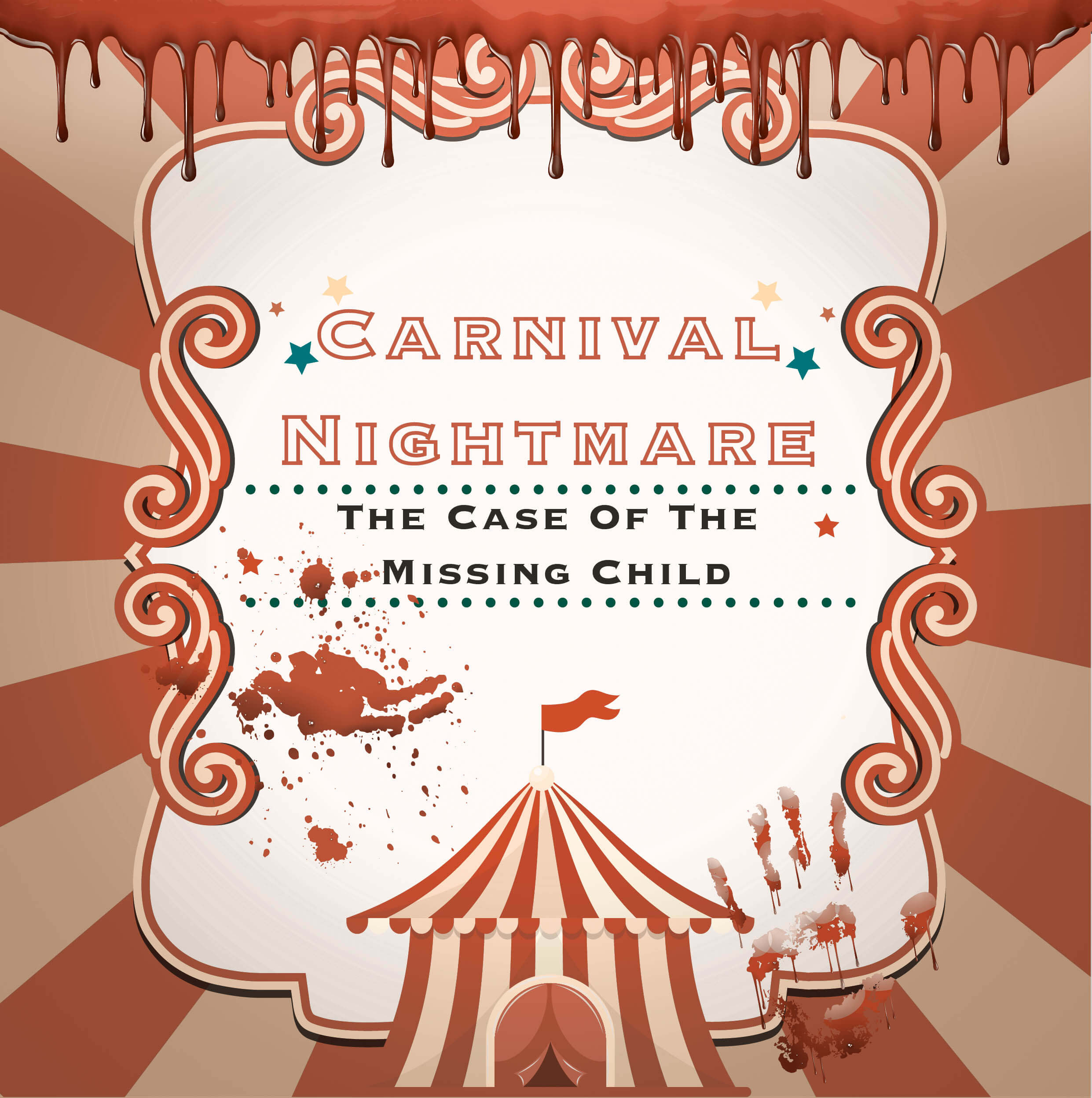 Virtually Hosted Games - Carnival Night