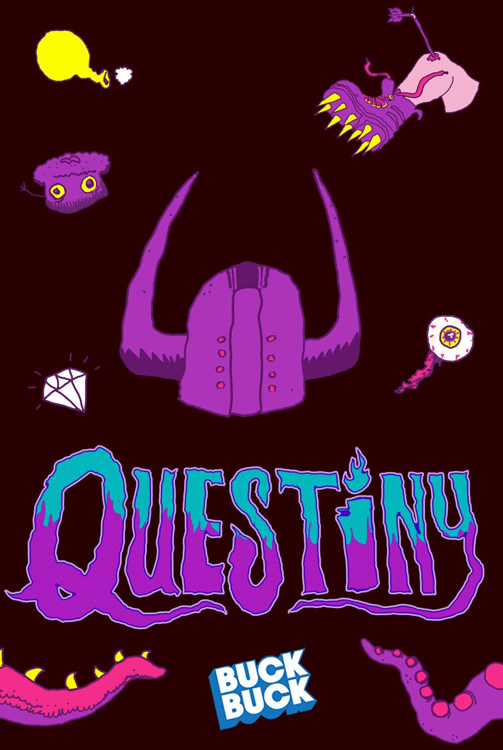 Questiny